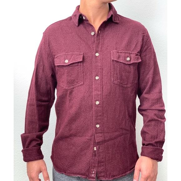 d03d13da0bf0 Goodfellow & Co Shirts   Goodfellow Co Mens Casual Buttonup Shirt Sz ...
